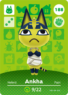 List Of Cat Villagers Acnh Animal Crossing New Horizons