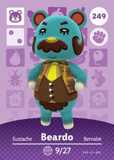 Beardo Icon