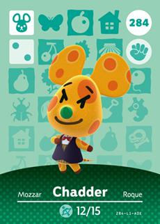 Chadder Icon