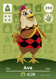 Ava Icon