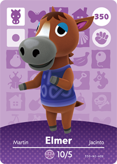 Elmer Icon