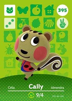 Cally Icon