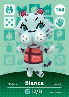 Bianca Icon