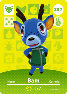 List Of Deer Villagers Acnh Animal Crossing New Horizons