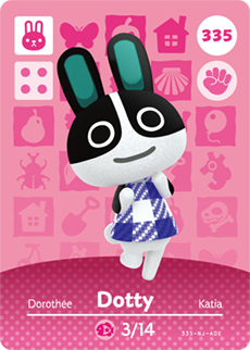 Dotty Icon