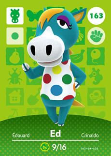 Ed Icon