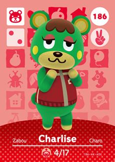 Charlise Icon