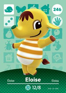 Eloise Image