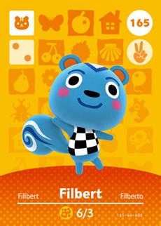 Filbert Icon