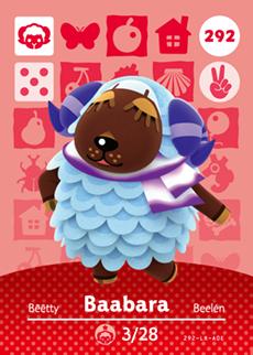 Baabara Icon