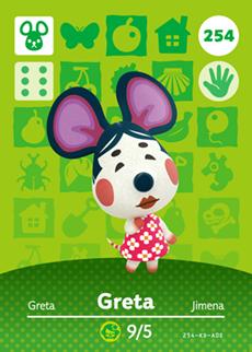 Greta Icon