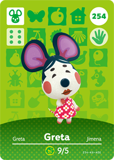 Greta Image