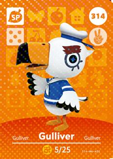 Gulliver Image
