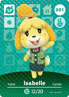 Isabelle Image
