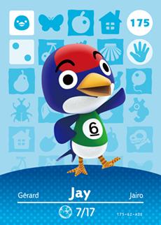 Jay Icon