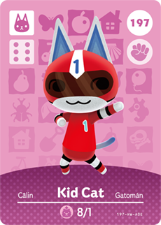 Kid Cat Icon