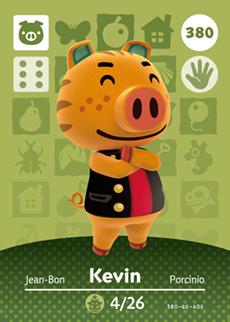 Kevin Icon