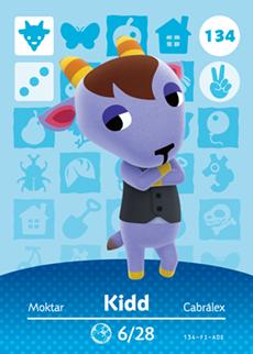 Kidd Icon