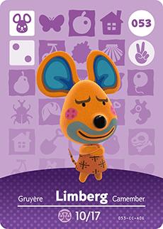Limberg Icon