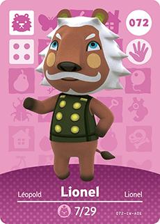 Lionel Icon