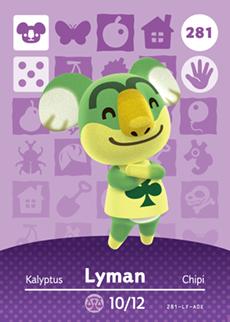 Lyman Icon