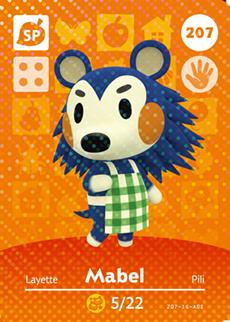 Mabel Image