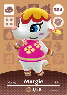 Margie Icon