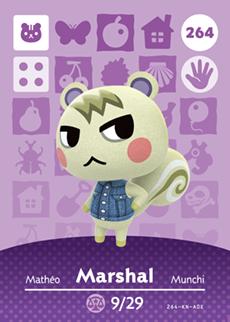 Marshal Icon