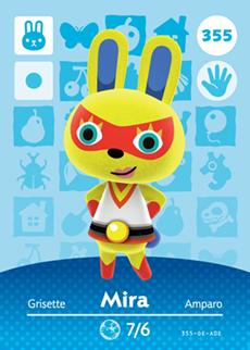 Mira Icon