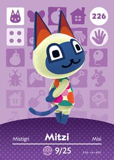 Mitzi Icon