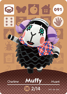 Muffy Icon
