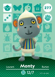 Monty Image