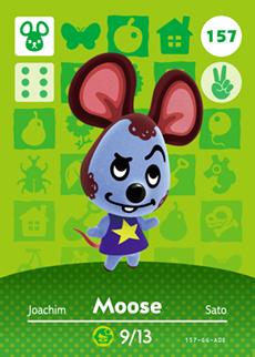 Moose Icon