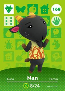 Nan Icon