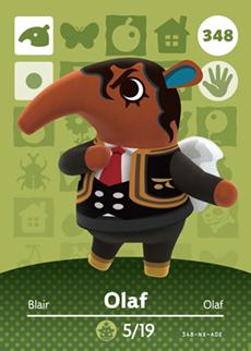 Olaf Icon