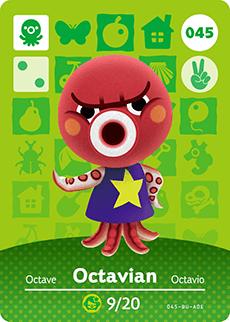 Octavian Icon