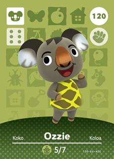 Ozzie Icon