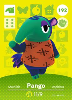 Pango Icon