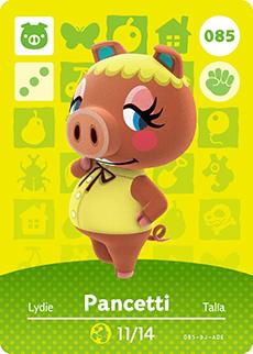 Pancetti Icon