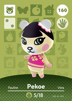 Pekoe Icon