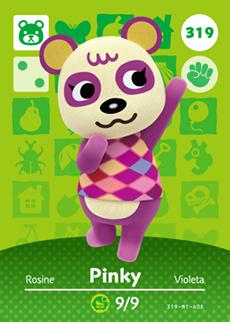 Pinky Image