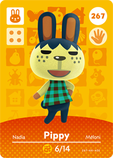 Pippy Icon