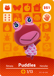 Puddles Icon