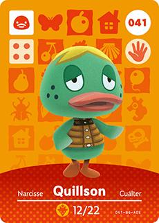 Quillson Image