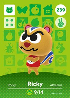 Ricky Icon