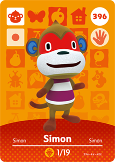 Simon Icon