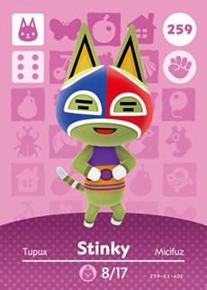 Stinky Icon
