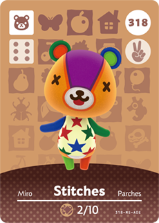 Stitches Icon