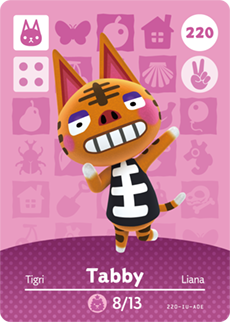 Tabby Icon