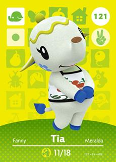 Tia Icon